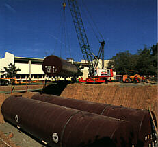 TANK SERVICES - Ramcon Engineering & Environmental Contracting, Inc.